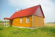 Неизвестная старообрядческая моленная - Плюсково - Резекненский край - Латвия