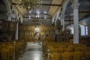 Салоники (Θεσσαλονίκη). Афанасия Великого, церковь