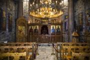 Салоники (Θεσσαλονίκη). Пантелеимона Целителя, церковь