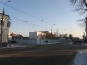 Церковь Бориса и Глеба в Плетенях - Казань - г. Казань - Республика Татарстан