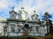 Церковь Тихвинской иконы Божией Матери - Вийниярви - Финляндия - Прочие страны