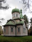 Церковь Иоанна Предтечи - Полвиярви - Финляндия - Прочие страны