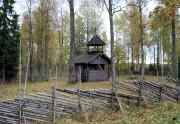 Часовня Спаса Нерукотворного Образа - Хейняваара - Финляндия - Прочие страны