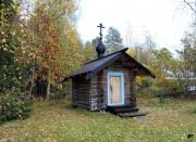Часовня Германа Аляскинского - Коверо - Финляндия - Прочие страны