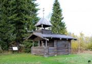 Часовня Всех Святых - Иломантси - Финляндия - Прочие страны