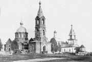 Церковь Владимирской иконы Божией Матери - Кузнецово - Лебяжский район - Кировская область