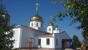 Сарай-Гир. Михаила Архангела, церковь