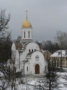 Церковь Анны Праведной - Ковров - Ковровский район и г. Ковров - Владимирская область