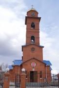 Рощинский. Михаила Архангела, церковь