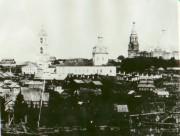 Церковь Спаса Нерукотворного Образа - Уни - Унинский район - Кировская область