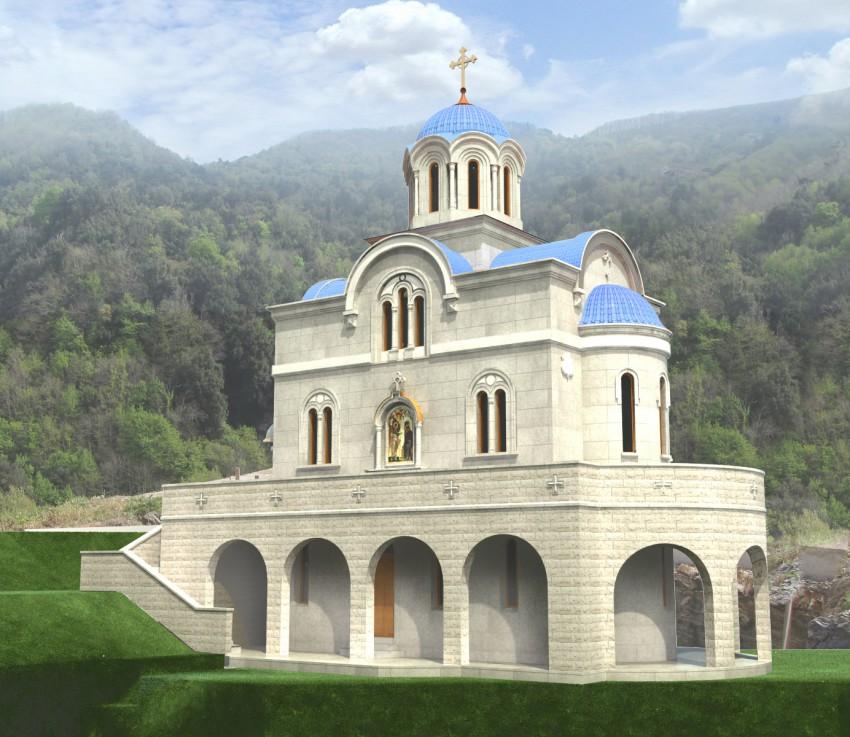 Афон гора богородицы