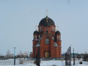 Церковь Василия Великого - Чуваш-Карамалы - Аургазинский район - Республика Башкортостан