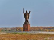 Мамонтова Никольская пустынь - Мамонтово - Сосновский район - Тамбовская область