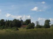 Церковь Всех Святых, в земле Российской просиявших - Рощино - Петушинский район - Владимирская область