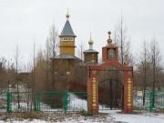 Церковь Космы и Дамиана - Козьмодемьяновка - Гавриловский район - Тамбовская область