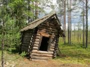Неизвестная часовня - Кенский волок - Плесецкий район и г. Мирный - Архангельская область