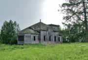 Церковь Илии Пророка - Кумбасозеро - Плесецкий район и г. Мирный - Архангельская область