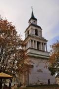 Слободской. Спаса Преображения, колокольня собора