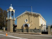 Церковь Димитрия Солунского - Мили - Пелопоннес (Πελοπόννησος) - Греция