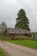 Церковь Успения Пресвятой Богородицы - Сумостров - Беломорский район - Республика Карелия