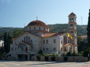 Церковь Успения Пресвятой Богородицы - Киверио - Пелопоннес (Πελοπόννησος) - Греция