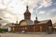Церковь Георгия Победоносца - Орск - г. Орск - Оренбургская область