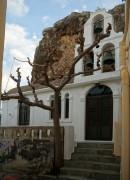 Неизвестная часовня - Ретимно - Крит (Κρήτη) - Греция