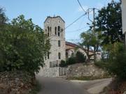 Церковь Димитрия Солунского - Мавромати - Пелопоннес (Πελοπόννησος) - Греция