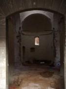 Монастырь Гувернето. Неизвестная церковь - Акротири - Крит (Κρήτη) - Греция