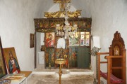 Монастырь Керамос. Церковь Спаса Преображения - Керамос - Крит (Κρήτη) - Греция