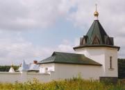 Часовня Иоанна Предтечи - Бородино - Мытищинский район, г. Долгопрудный - Московская область