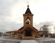 Церковь Саввы Освященного в Люблине - Москва - Юго-Восточный административный округ (ЮВАО) - г. Москва