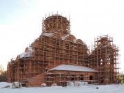 Церковь Александра Невского при МГИМО - Москва - Западный административный округ (ЗАО) - г. Москва