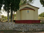 Церковь Афанасия Афонского - Ева - Пелопоннес (Πελοπόννησος) - Греция