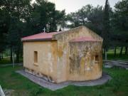 Монастырь Гувернето. Неизвестная часовня - Акротири - Крит (Κρήτη) - Греция