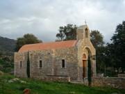 Неизвестная церковь - Акротири - Крит (Κρήτη) - Греция