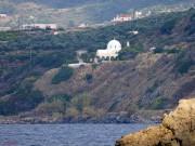 Церковь Нектария Афонского - Неаполис - Пелопоннес (Πελοπόννησος) - Греция
