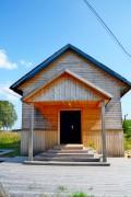 Церковь Сошествия Святого Духа - Емецк - Холмогорский район - Архангельская область