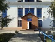 Волгоград. Иннокентия, митрополита Московского, церковь