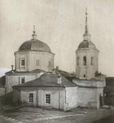 Церковь Спаса Преображения на старой Хлебной площади - Самара - г. Самара - Самарская область