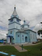 Церковь Вознесения Господня - Столин - Столинский район - Беларусь, Брестская область