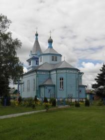 фото области церкви брестской