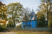 Церковь Параскевы Пятницы - Бережное - Столинский район - Беларусь, Брестская область
