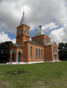 Церковь Николая Чудотворца - Городная - Столинский район - Беларусь, Брестская область