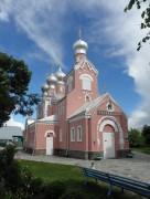 Церковь Казанской иконы Божией Матери - Давид-Городок - Столинский район - Беларусь, Брестская область