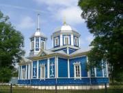 Церковь Троицы Живоначальной - Местковичи - Пинский район - Беларусь, Брестская область