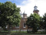 Церковь Параскевы Пятницы - Ольшаны - Столинский район - Беларусь, Брестская область