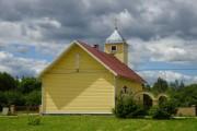 Cтарообрядческая моленная Успения Пресвятой Богородицы - Большие Кольки - Тартумаа - Эстония