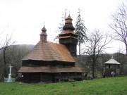 Черноголова. Николая Чудотворца, церковь
