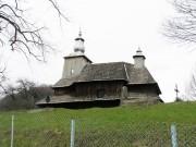 Соль. Василия Великого, церковь